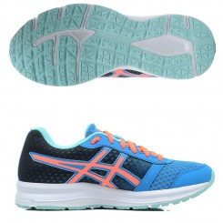 ASICS PATRIOT 8w