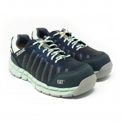 safety shoes caterpillar